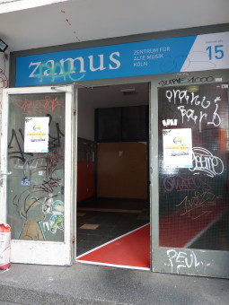 Zamus Köln